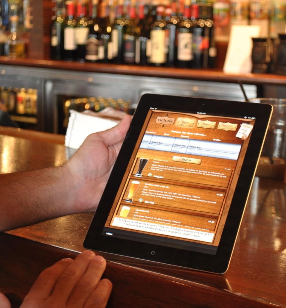 Az internetes vendéglátó szoftver előnyei