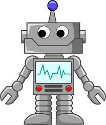A tanulást megkönnyítő játékrobotok
