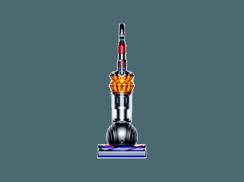 A Dyson kézi porszívó megkönnyíti a takarítást