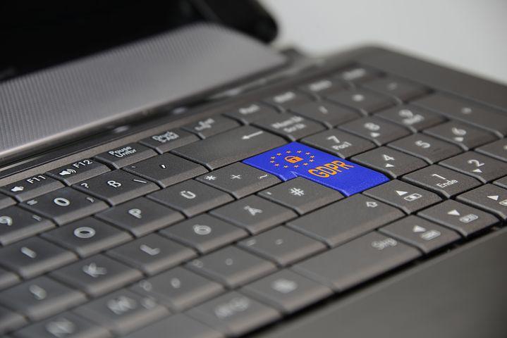 adatvédelmi törvény