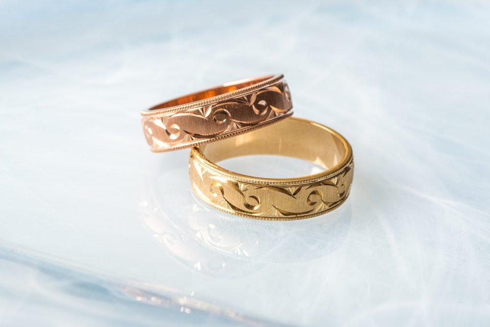 Így találhat olcsó karikagyűrűt