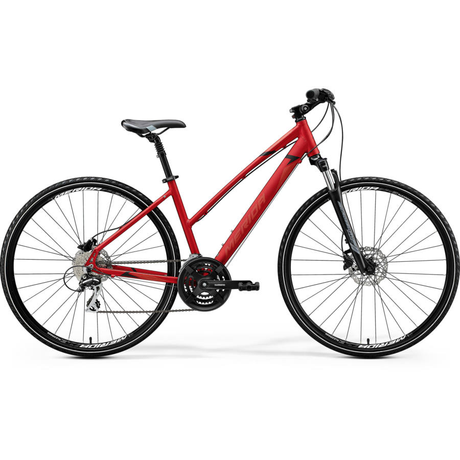 Készüljünk a tavaszra – trekking kerékpár!