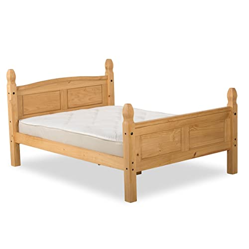 Miért válasszunk fenyő ágyat?