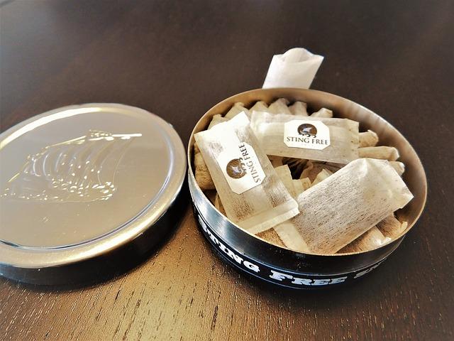Ismerjük meg a Snüssz termékeket!