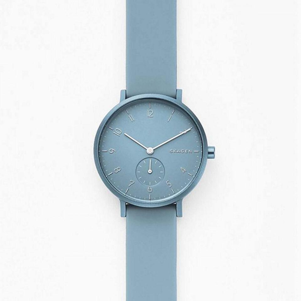 Egy dán műremek a Skagen óra