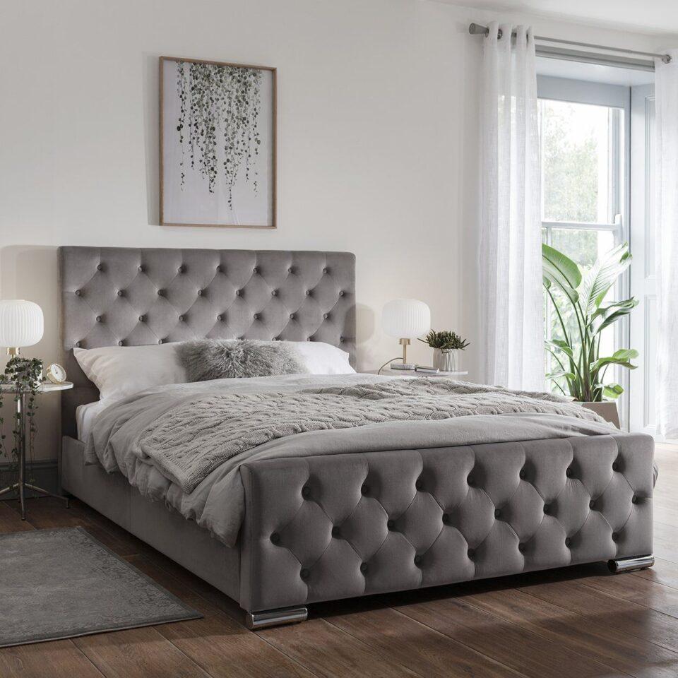 Hogyan válasszunk ágyat?