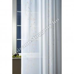 Fényáteresztő függöny méteráru kedvező áron